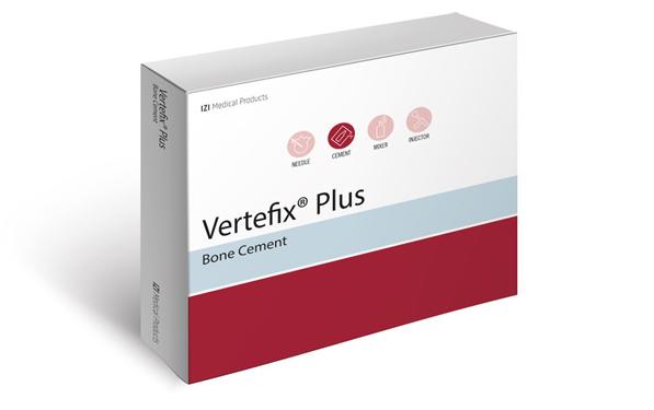 Vertefix™ Plus Biokompatibler Knochenzement
